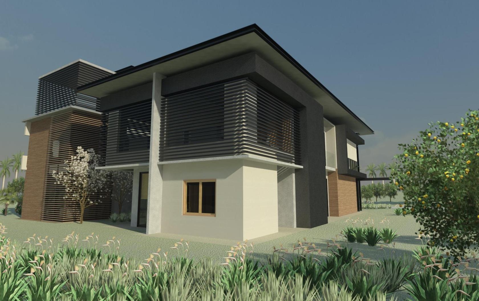 B house kuala lumpur malaysia architizer B house