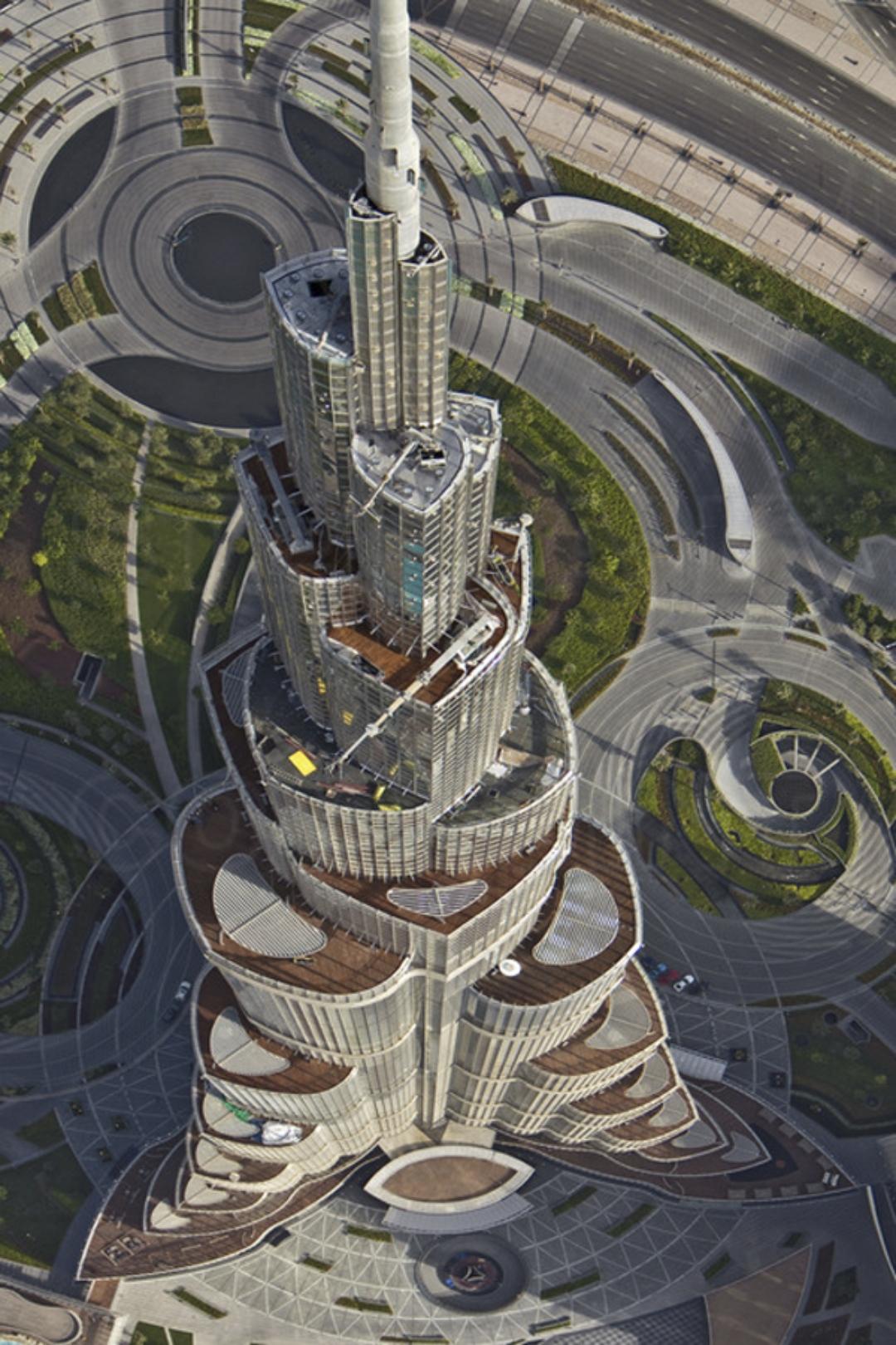 Top 10 Flower Shaped Buildings Beauty Of Concrete